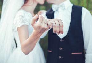 【静岡市】指の形のタイプ別♡一番似合う結婚指輪はこれだ!