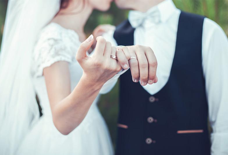 【富山市】指輪選びを一緒にしているカップルへ♡女性に予算は伝えてる?