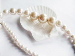 【富山市】真珠で女性の魅力が数段アップ!