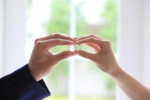 【石川県】金属アレルギーの方にご覧いただきたい結婚指輪☆