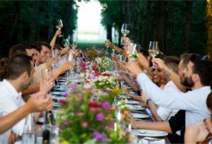 【富士市】こんな結婚式初めて!レストランウェディングに出席してきました♪