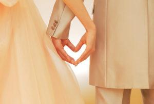 【福岡県久留米市】花嫁が身に着けると幸せになる サムシング・フォー