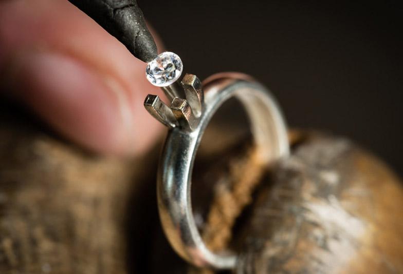 【静岡市】形見の指輪やネックレス。リフォームして身に着けられるようにしました