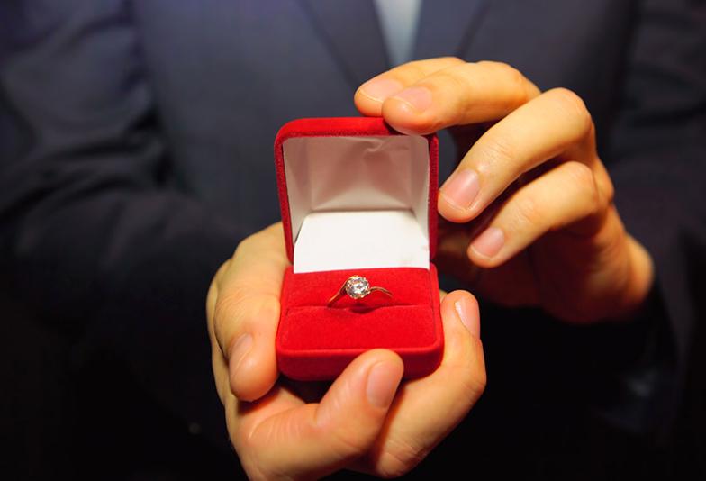 【富山市】鑑定書が付くから良いダイヤモンドとは限らない?!