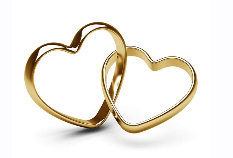 【富山市】シルバー色の結婚指輪♡選びたい素材は?