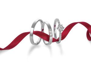 【静岡市】女性の魅力を引き立てる高品質のダイヤモンドを贈るプロポーズ!