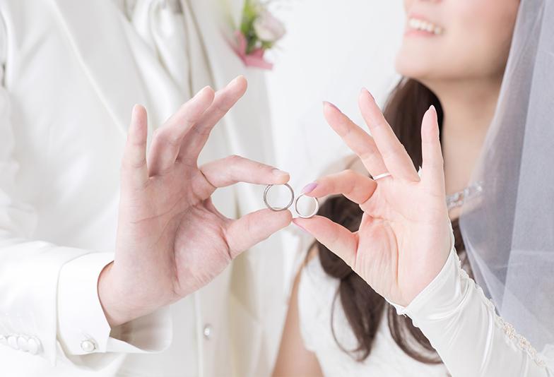 【静岡】のおすすめ結婚指輪ブランド3選 人気店のご紹介
