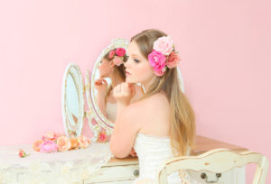 【静岡市】結婚指輪特集♡みんなと差がつくピンクダイヤモンド入りマリッジリング