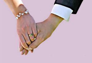 【小松市】夫婦の証「マリッジリング」の意味はご存知ですか?