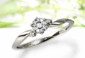 【大阪・人気】婚約指輪で人気ブランド ラパージュ