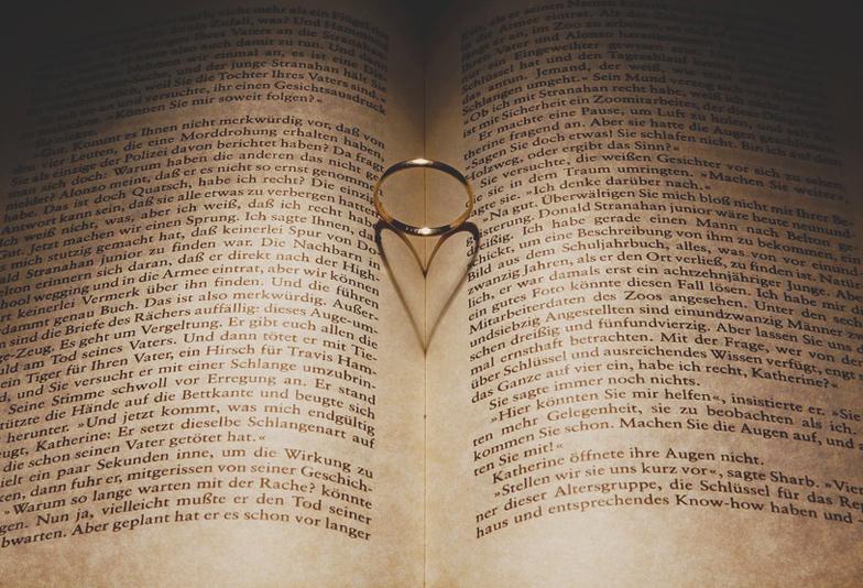 【静岡市】婚約指輪でも♡結婚指輪でも♡私がエタニティリングを選んだ理由