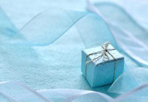 【大阪】サムシングブルーの想いを結婚指輪に込める♡