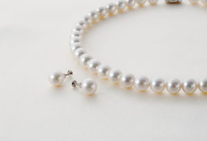 【福岡県久留米市】お祝い事の多いこの季節に一生物の真珠を。