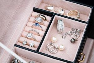 【静岡市】母から貰った指輪をこれからリフォームします!素敵なジュエリーに蘇れ☆