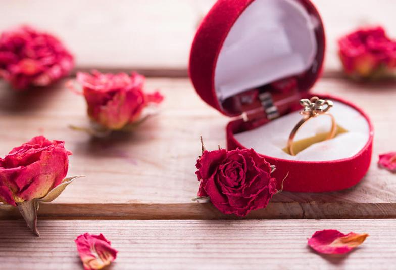 浜松で人気の婚約指輪のデザインをランキング形式で紹介!20代女性に聞いた口コミランキング
