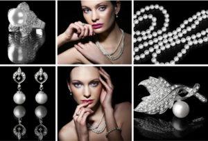 【静岡市】真珠アイテムで上品に、華やかに。
