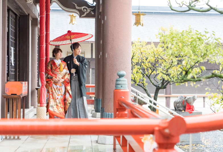 【姫路】婚約指輪・結婚指輪☆人気の和テイストのブランド3選!!
