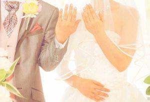 【福山市】福山市のプレ花嫁は結婚指輪もオシャレ♡ゴールドマリッジリングで差をつけちゃお!