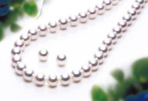 【福井市】真珠はなぜセットで売ってるの?
