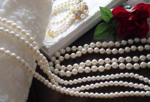 【富山市】一生もの。真珠ネックレスを持つタイミング