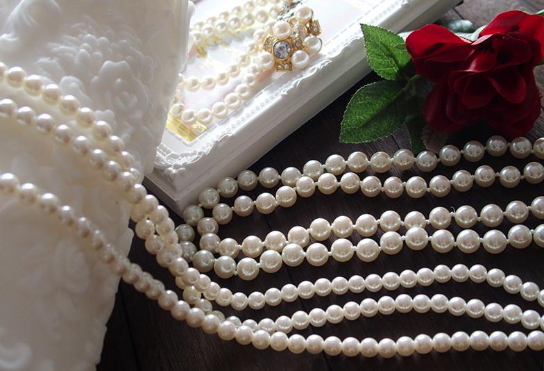 【富山市】一生ものの真珠ネックレスを持つタイミング
