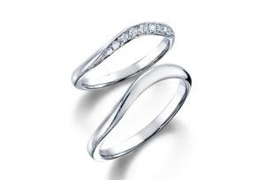 【富山市】結婚指輪にダイヤモンドはあり?