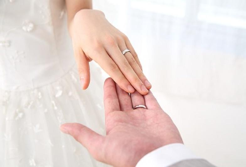 【福島市】意外と知らない!?実は皆気になっている手の形の悩み - 手の形別似合う結婚指輪 ー