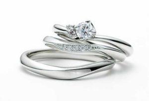 【姫路】婚約指輪や結婚指輪のデザインの選び方。