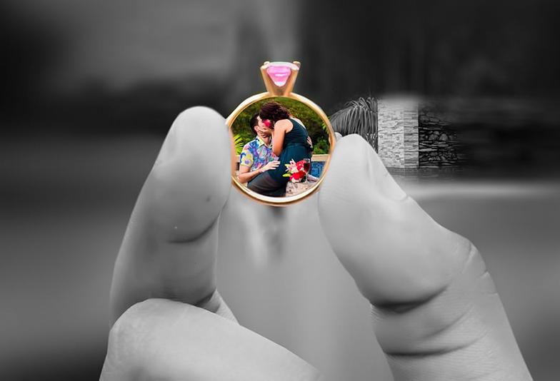 浜松市で人気の婚約指輪を探しています。人気の婚約指輪のデザインとは?
