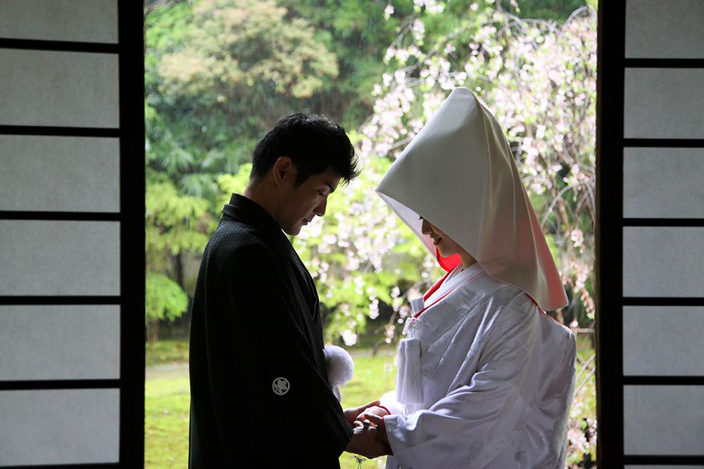 【掛川市】地元で本格的な和装婚がしたい♡が叶う話題の挙式会場とは