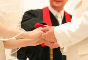 【広島市】実際の花嫁に聞きました!サムシングブルーの取り入れ方