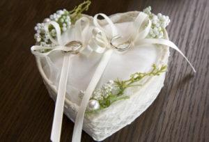 【静岡市】結婚指輪はやっぱシンプルが良い♡