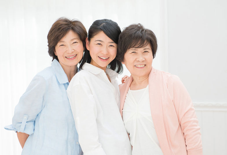 【静岡市】おばあちゃんやお母さんの立て爪の指輪を今旬の人気エンゲージリングにリフォーム!