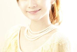 【大阪】真珠でワンランク上の女性に!