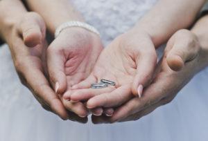 【広島市】で人気の結婚指輪♪安くてもかわいくて満足!
