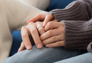浜松結婚事情 結婚指輪は安すぎない方がいい? 選んだ指輪で失敗した先輩カップルお声