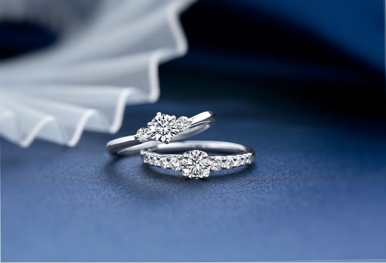 【広島市】クリスマスにこだわりの婚約指輪でプロポーズしませんか?