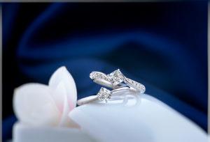 【広島市】婚約指輪 世界最高峰 ダイヤモンド3大カッターズブランド