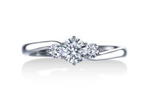 【富山市】婚約指輪の使い方
