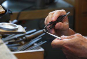 【大阪・尾崎】サイズの合わないリングありませんか?指輪・ネックレスのジュエリー専門店