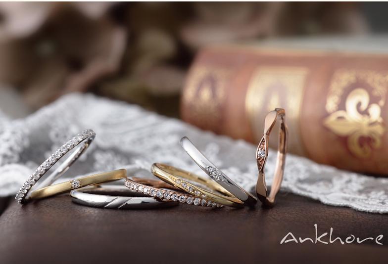 【静岡市】10万円以下で揃う結婚指輪!低価格でおしゃれな結婚指輪はこれ!