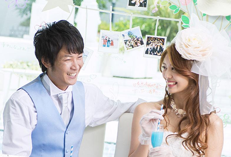 【富士市・富士宮市】今話題の結婚式場!ベルヴィコラボ ♪
