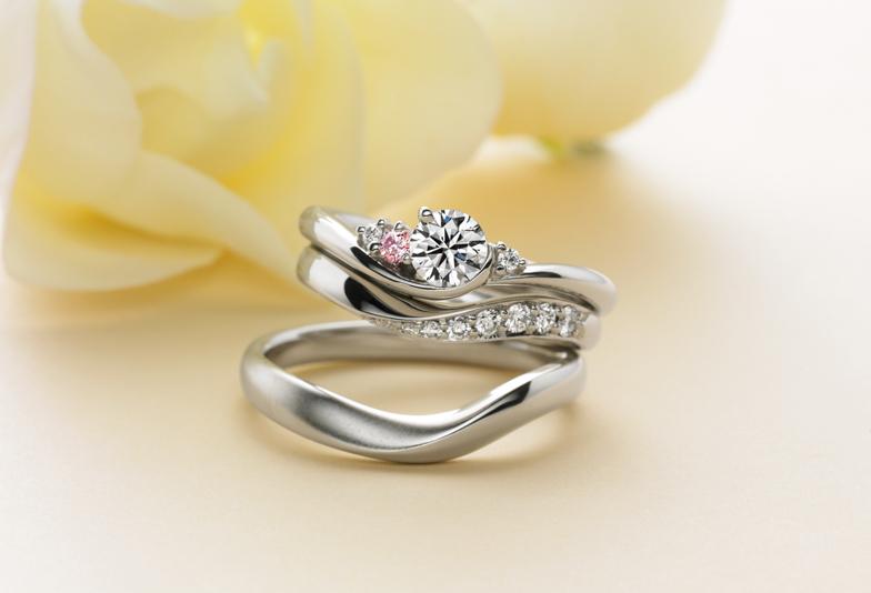 【高砂市】結婚指輪はダイヤモンドの品質が良いMariageがおすすめ♪