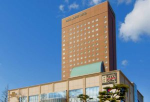【和歌山】ダイワロイネットホテル和歌山でロケーション最高な挙式を…