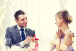 【静岡市】本当に嬉しかったプロポーズ体験談。20代女性に聞いたプロポーズで嬉しかったっことと悲しかったこと。