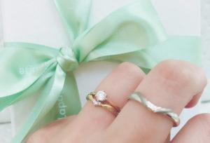 【静岡市】女性に人気の婚約指輪!SNSで話題のラパージュの婚約指輪でサプライズプロポーズをしよう♡