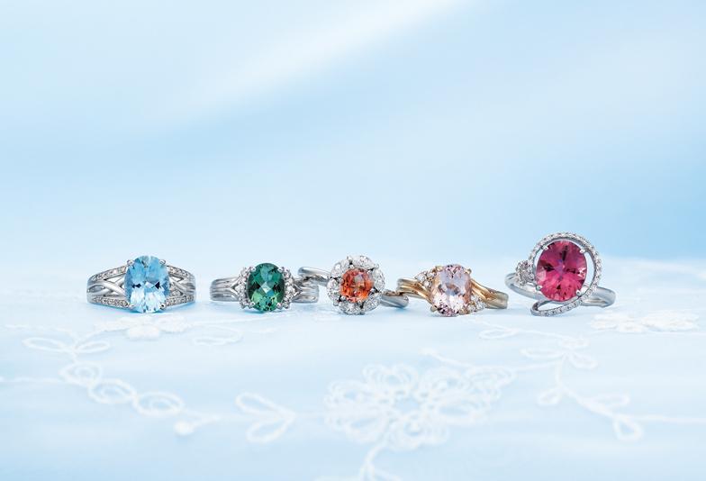 【南大阪・堺市】リングサイズ直ししています!!指輪修理ならgarden本店へ!!