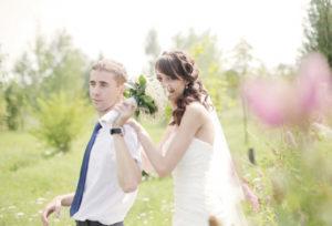 【富山市】婚約指輪と結婚指輪の重ね着けどうやって選ぶ?