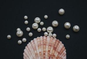 【福井市】6月の誕生石 真珠