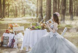 【郡山市】プレ花嫁が実際に選んだ♡オシャレで実用性の高いエタニティリング